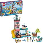 LEGO Friends LighthouseRescueCenter, арт. 41380