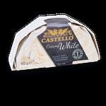 CASTELLO ™ CREAMY WHITE 150g.