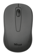 Wireless Mouse Trust Ziva Compact, Black