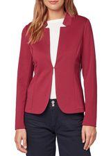 Пиджак Tom Tailor Бордо tom tailor 1012587