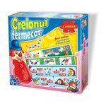 Интерактивный пазл Creionul fermecat+ puzzle 24 дет., код 41202