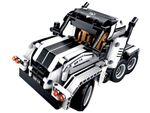 8018, XTech Bricks: 2in1, 2Trucks, R/C 4CH, 379 pcs
