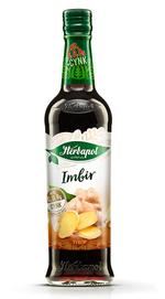 Сироп Herbapol Ginger, 420 мл
