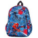 Рюкзак для садика CoolPack  Spiderman Denim,26x35x12