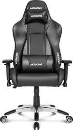 Gaming Chair AKRacing Master Premium AK-PREMIUM-CB Carbon