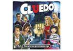 Настольная игра Клуэдо, код 41802