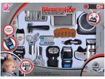 Набор-хобби Barbershop-Professional 48.5X34.5X6.5cm