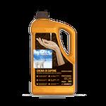 LUXOR GOLD ARGAN Крем-мыло антибактериальное 5 кг