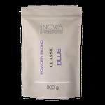 Пудра для обесцвечивания волос, ACME jNowa Classic Blue, 800 гр.