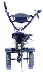 Мотокультиватор Worker HB 700 RS-line