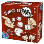Настольная игра Cuvinte secrete, код 41165
