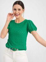 Майка ORSAY Зеленый 152087