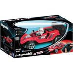 RC Rocket Racer, PM9090