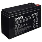 Baterie UPS 12V/   7AH SVEN, SV-0222007