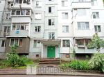 Apartament cu 2 camere, sect. Botanica, str. Cuza Vodă.