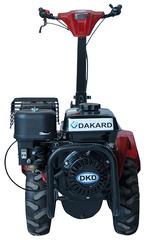 Мотокультиватор Dakard DKD XGT 65-2