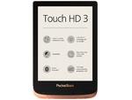 PocketBook 632  7,8