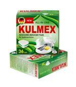 Tablete pentru masina de spalat vase Kulmex All-in-one 36 buc.