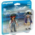 Pirate and Soldier Duo Pack, PM6846