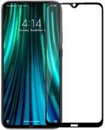 Sticlă de protecție Nillkin Xiaomi Redmi Note 8 XD CP+ Max