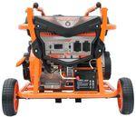 Электрогенератор Aerobs BS9500E-III