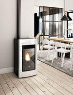 Печь пеллетная - SOFIA 9 кВт