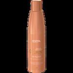Бальзам для волос теплых оттенков блонда (бежевый/нейтральный), ESTEL Curex Color Intense, 250 мл., Обновление цвета