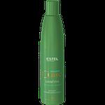 Șampon pentru păr uscat și deteriorat, ESTEL Curex Volume, 300 ml., Creare volum