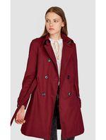 Куртка Stradivarius Бордо 5800/128/660