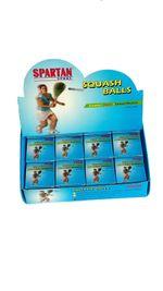 Minge squash Spartan 2448 (4794)
