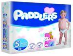 Подгузники Paddlers Standart №5 Junior 11-25kg 28