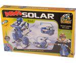 Научный набор Robot Solar 3 in 12, код 41249