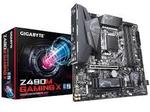 MB S1200 Gigabyte Z490 GAMING X 1.0  ATX