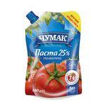 Ketchup gingas Chumak 270gr