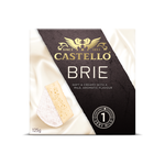CASTELLO ™  Cascaval BRIE  125 g.