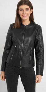 Куртка ORSAY Чёрный 800140