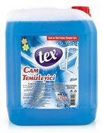 Средство для очистки стекол TEX 5000мл