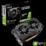 VGA ASUS GTX1660Ti 6GB GDDR6 TUF Gaming EVO OC