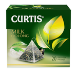 Curtis White Bountea 20п