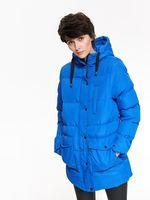 Куртка BRAVE SOUL Светло синий SKU0994NI
