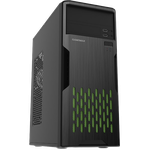GIG PC - Office AMD - Athlon 200GE 3.2GHz/4GB DDR4/500GB