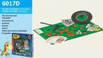 Настольная игра для детей 3+ CASINO 6017 X (3552)