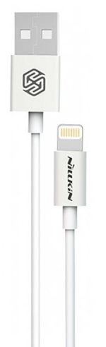Кабель Nillkin Lightning Rapid Cable MFI USB White