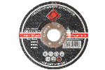 Шлифовальный круг по металлу Red Square 125 x 6,0 x 22,23 мм