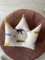 Подушечка корона Rex