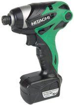 Шуруповерт Hitachi WH10DL-TL