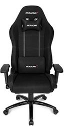 Gaming Chair AKRacing Core EX AK-EX-BK Black