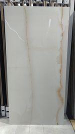 Gresie portelanat Glaciar Onyx 120x60cm