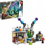 LEGO Hidden Side  Laboratorul de fantome, art.70418