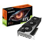VGA Gigabyte RTX3060Ti 8GB GDDR6 Gaming OC Pro